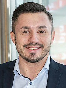 Mario Lovric