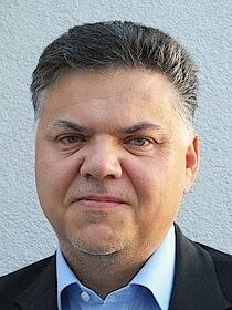 Viktor Bitsch