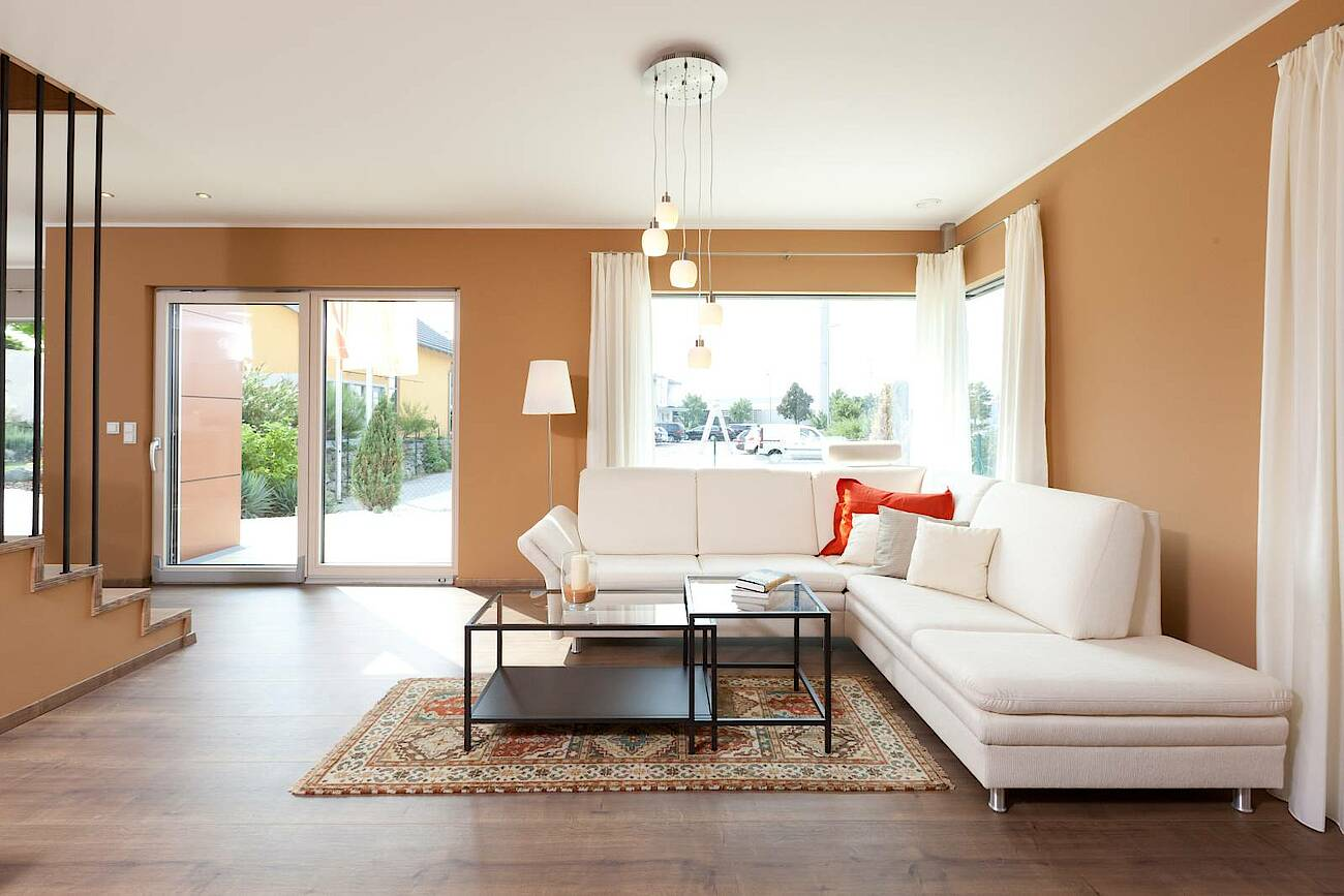 Style Wohnzimmer