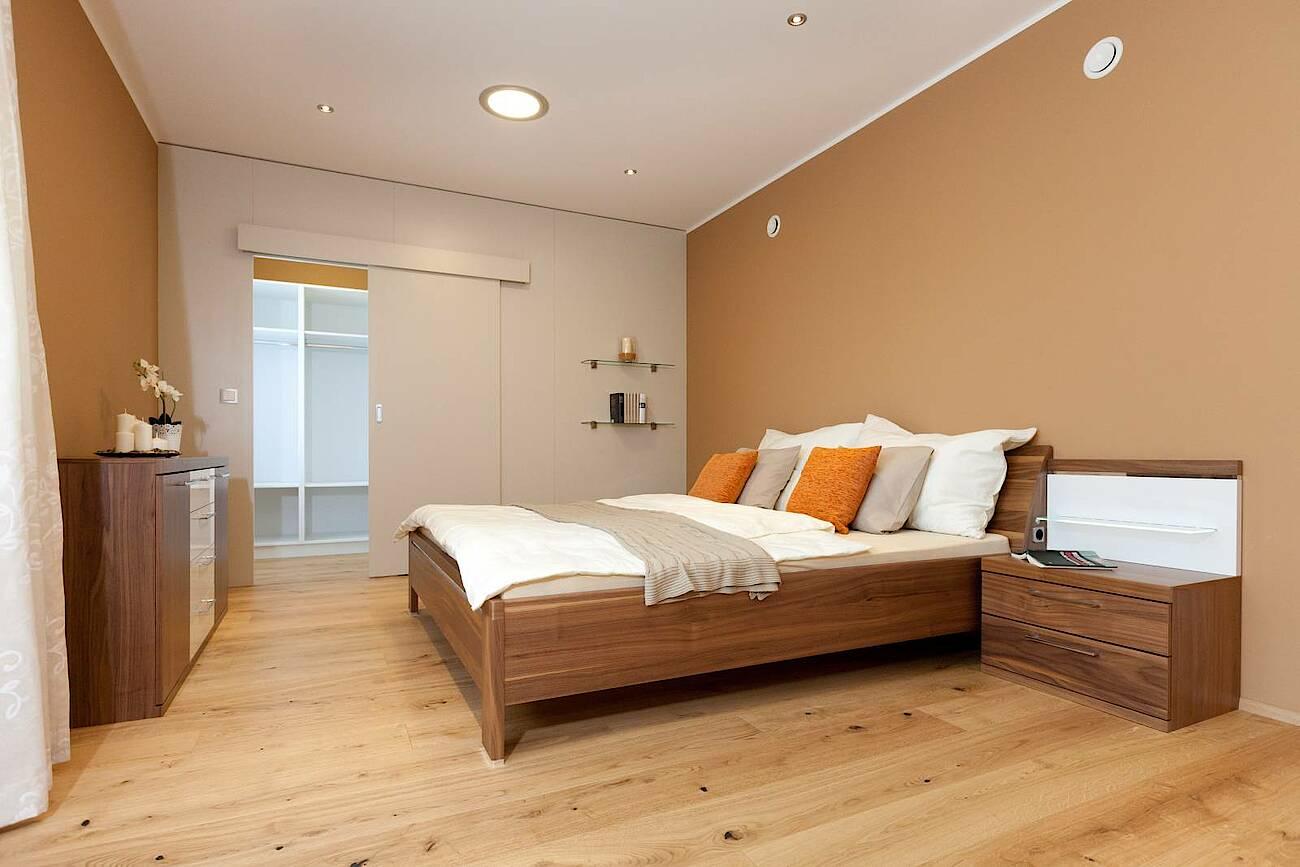 Style Schlafzimmer