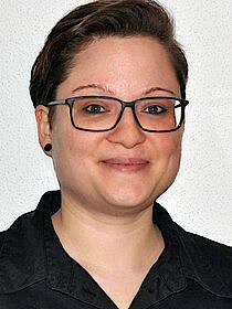 Sonja Geisseler
