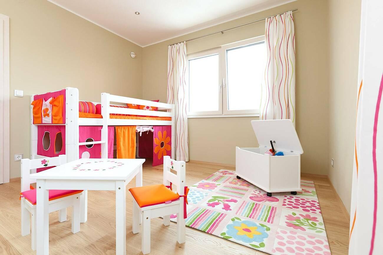 Style Kinderzimmer I