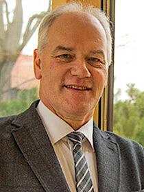 Horst Friedl