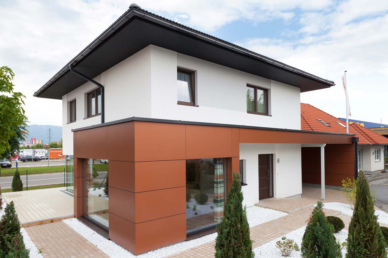 Style Line-V 164 Schrägansicht