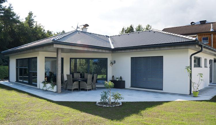 Traumhaus von Familie Stolz