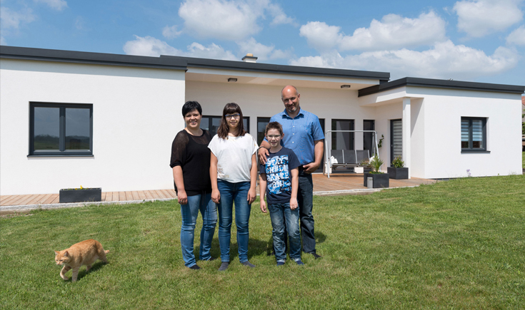Referenzfamilie Schwarz-Essmeister